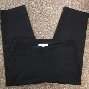 LARRY LEVINE - Slim Crop Pants